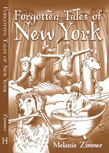 Forgotten Tales of New York